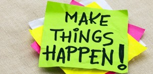 Motivate_Make Things Happen